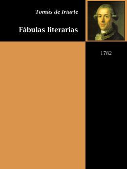 Fábulas literarias
