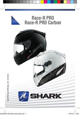 Race-R PRO Race-R PRO Carbon