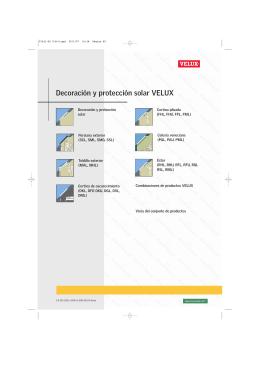catalogo proteccion solar