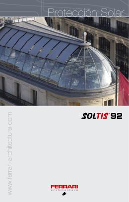 Protección Solar Protección
