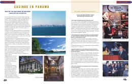 Casinos Latinoamerica nº 31