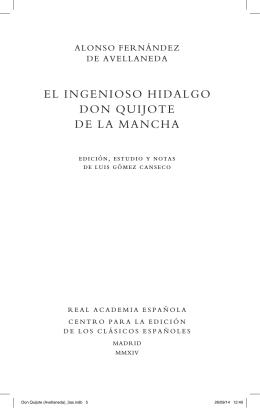 Hojear - Real Academia Española