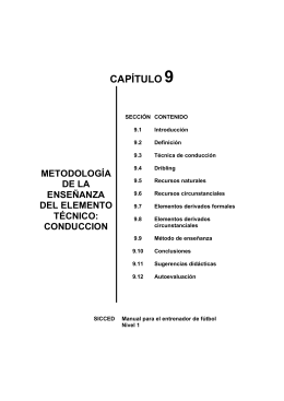 CAPÍTULO 9