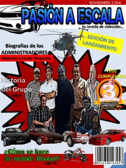Pasión a Escala - Edición de Lanzamiento (2994152)