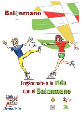 Balonmano - Club del Buen Deportista