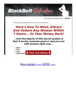 pick up artist female