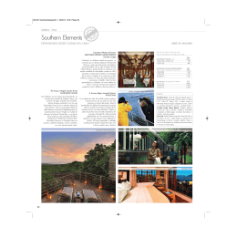 Ver PDF - Travelface