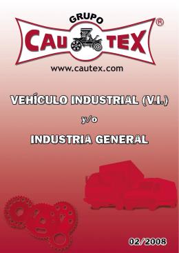 Vehículo Industrial