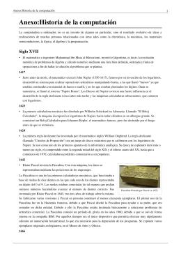 Anexo:Historia de la computación