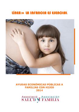 compatibilidad ayudas por nacimiento