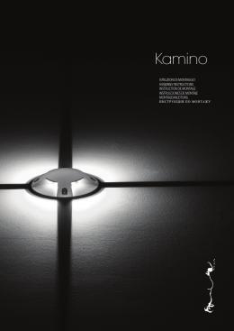 Kamino - Ares Illuminazione