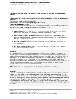 ortopedia_y_ortodonc.. - Centro de Estudios Superiores de Ortodoncia