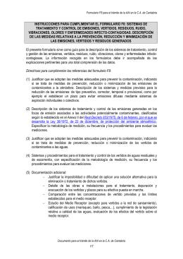 instrucciones para cumplimentar el formulario f9