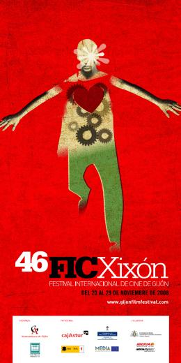 programa - Gijón Film Festival