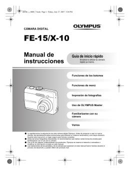 X-10 - Manual Avanzado