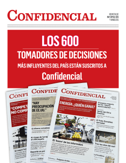Descarga - Confidencial