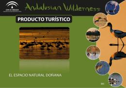 El Espacio Natural Doñana