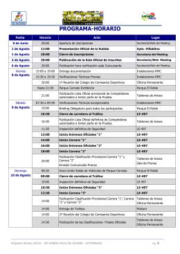 programa-horario