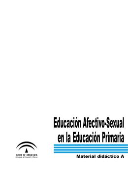 Material didáctico A - Consejo de Educación Inicial y Primaria