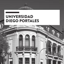 Catálogo Institucional UDP - Universidad Diego Portales