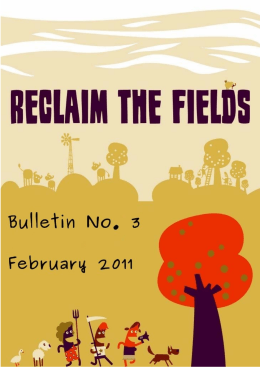 Untitled - Reclaim the Fields