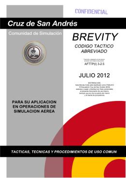 Brevity Code Explicación y glosario del Brevity Code.
