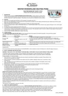 36726 Instrcution Manual Multi Language 16-May