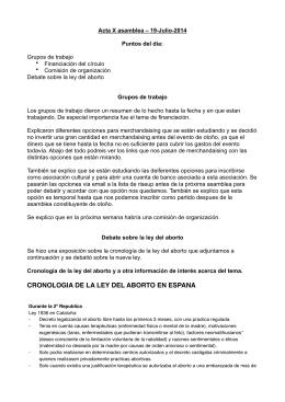Acta Asamblea 10