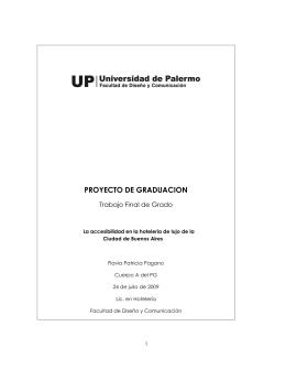 PG completo - Universidad de Palermo