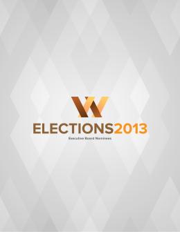 Wahma - Nominees