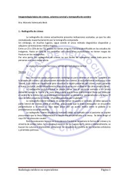 Radiologia médicos no especialistas Página 1