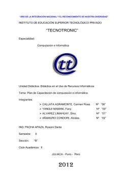 """TECNOTRONIC"" - upload.wikimedia."