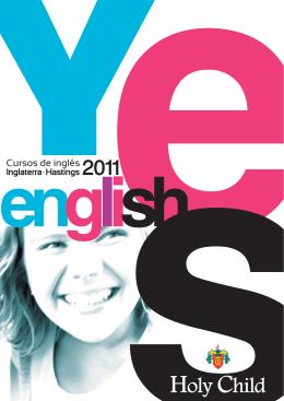 Cursos de inglés - Centro de Lenguas y Estudios
