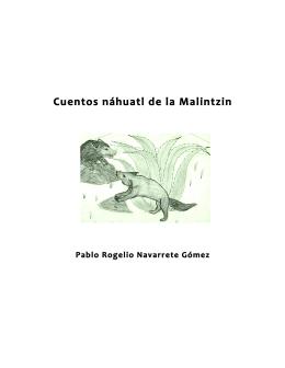 Cuentos náhuatl de la Malintzin - www7