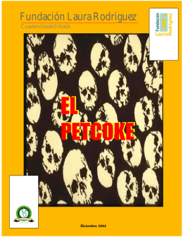petcoke - Quintero Sustentable