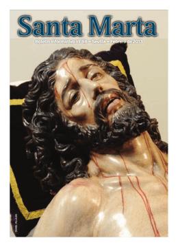 Boletín Informativo nº 86 – Sevilla – Febrero de 2013
