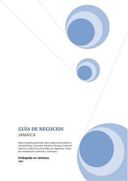 GUÍA DE NEGOCIOS - Argentina Trade Net