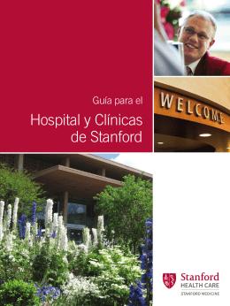Hospital y Clínicas de Stanford