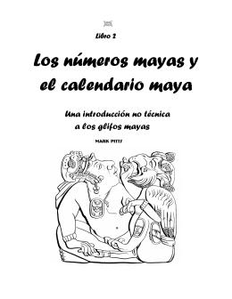 Numeros Mayas