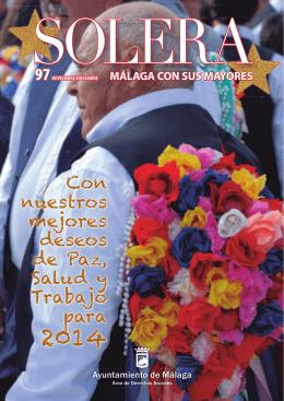 Solera 97 noviembre-diciembre 2013