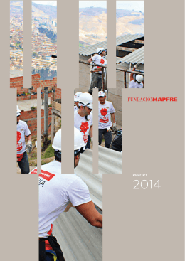 Report - PDF - Fundación Mapfre