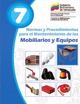 MANUAL DE MANTENIMIENTO 7FORMATO PDF