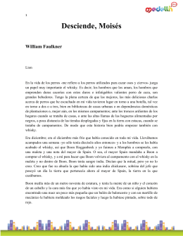 Faulkner_William-Desciende Moises