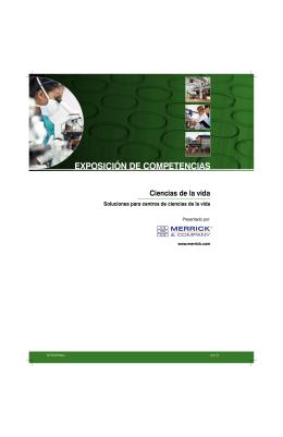 EXPOSICIÓN DE COMPETENCIAS