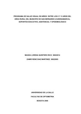 Ver/Abrir - Universidad de La Salle