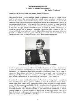 Archivo en formato PDF - Centro de Recordación de los Héroes