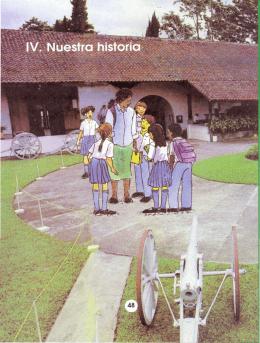 Unidad 4 - Nuestra historia. - Portal de Estudios Sociales UCR