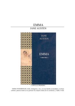 Austen, Jane - Emma