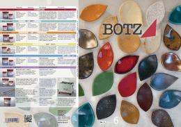 Botz catalogus 2015 PDF 8.22 MB