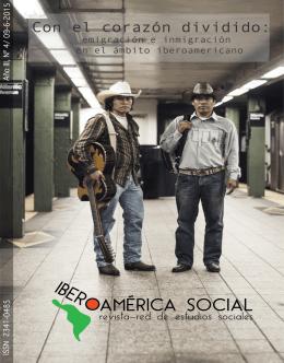 Julián córdoba toro - Iberoamérica Social